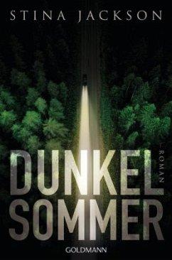 Dunkelsommer (Mängelexemplar) - Jackson, Stina