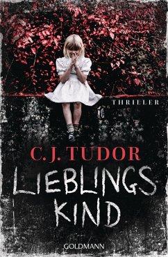 Lieblingskind (Mängelexemplar) - Tudor, C. J.