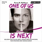 ONE OF US IS NEXT / ONE OF US Bd.2 (MP3-Download)