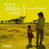 """Me dije """"hazlo"""" y lo hice (MP3-Download)"""