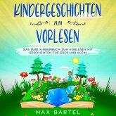 Kindergeschichten zum Vorlesen (MP3-Download)