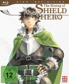 The Rising of the Shield Hero - Vol. 1