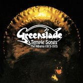 Temple Songs ~ The Albums 1973-1975: 4cd Clamshell