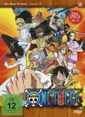 One Piece - TV-Serie - Box 26 (Episoden 780-804) DVD-Box