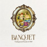 Banquet ~ Underground Sounds Of 1969: D-3cd Clamsh