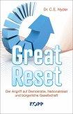 Great Reset (eBook, ePUB)