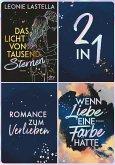 Romance zum Verlieben (2in1-Bundle) (eBook, ePUB)