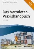 Das Vermieter-Praxishandbuch (eBook, ePUB)