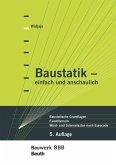 Baustatik - einfach und anschaulich (eBook, PDF)