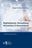Digitalisierte Verwaltung - Vernetztes E-Government (eBook, PDF)