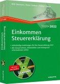 Einkommensteuererklärung 2021/2022 - inkl. DVD