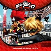 Folge 20: Zombizou / Captain Hardrock (Das Original-Hörspiel zur TV-Serie) (MP3-Download)