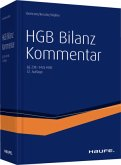 Haufe HGB Bilanz-Kommentar