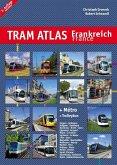 Tram Atlas Frankreich / France