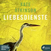 Liebesdienste, 2 Audio-CD,