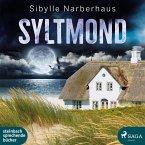 Syltmond, 1 MP3-CD