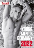 Young Men of Germany 2022