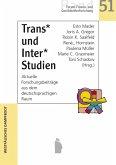 Trans* und Inter*Studien