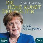 Die hohe Kunst der Politik, 1 MP3-CD