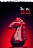 Wandkalender SCHACH 2022 A4