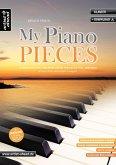 My Piano Pieces