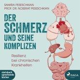 Der Schmerz und seine Komplizen, 1 MP3-CD