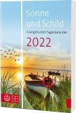 Sonne und Schild 2022 (Buchkalender)