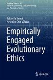 Empirically Engaged Evolutionary Ethics (eBook, PDF)