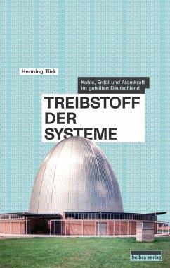 Treibstoff der Systeme - Türk, Henning