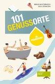 101 GenussOrte in Frankfurt