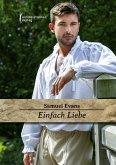 Einfach Liebe (eBook, ePUB)