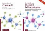 Chemie II - Set Kurzlehrbuch und Prüfungsfragen (eBook, PDF)
