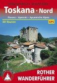 Toskana Nord (eBook, ePUB)