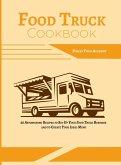 Food Truck Cookbook
