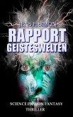 Rapport Geisterwelten (eBook, ePUB)