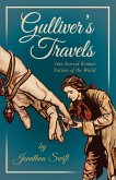 Gulliver's Travels Into Several Remote Nations of the World (eBook, ePUB)