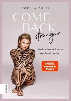 Come back stronger (eBook, ePUB) - Thiel, Sophia