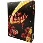 Pegasus MBT0005 - Mord bei Tisch, Der Las Vegas Fall, Brettspiel