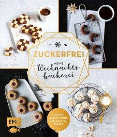 Zuckerfrei - Meine Weihnachtsbäckerei (Mängelexemplar)