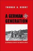 A German Generation (eBook, PDF)