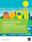 A Brighter Future for Maldives Powered by Renewables (eBook, ePUB)