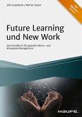 Future Learning und New Work (eBook, PDF)
