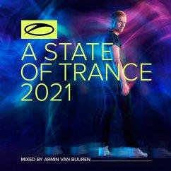 A State Of Trance 2021 - Buuren,Armin Van