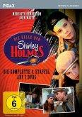 Die Fälle der Shirley Holmes,Staffel 4