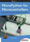 MicroPython for Microcontrollers