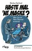 Haste mal 'ne Maske?