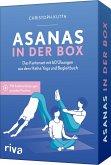 Asanas in der Box