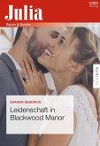 Leidenschaft in Blackwood Manor (eBook, ePUB)