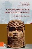 Geschichtskultur durch Restitution? (eBook, PDF)