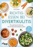 Richtig essen bei Divertikulitis